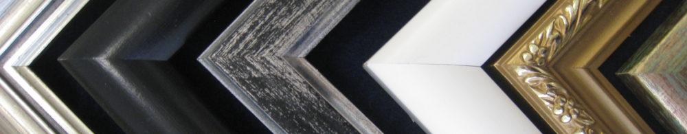 Kehysliike ja galleria Framille
